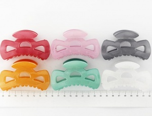 Hair clips (12 pcs.)