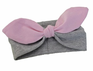 'Pin-up' hairband
